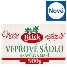 Brick Vepřové sádlo 500g