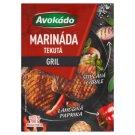 Avokádo Marinade Barbecue 80ml