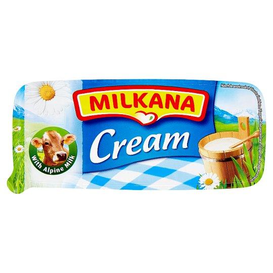 Milkana Ze smetany z alpského mléka 150g