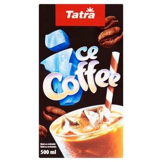 Tatra Ice Coffee 500ml