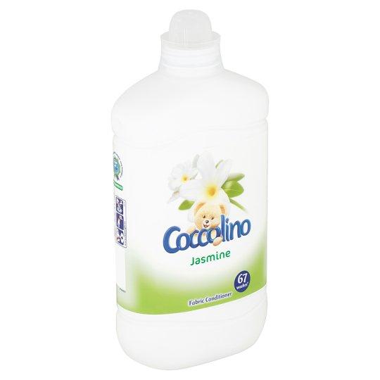 Coccolino Simplicity Jasmine aviváž 67 dávek 1,68l