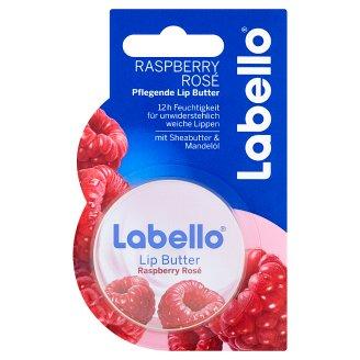 Labello Raspberry Rosé Lip Butter 16.7g
