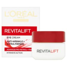 image 2 of L'oréal Paris Revitalift Eye Cream 15ml