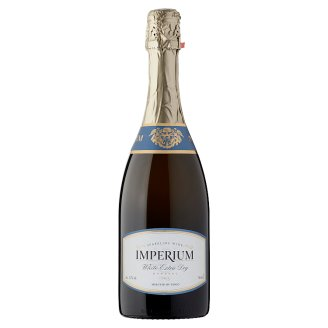 Imperium Sparkling White Extra Dry Wine 750ml