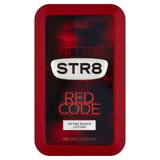 STR8 Red Code Voda po holení 100ml