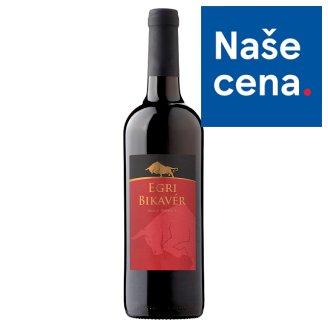 Egri Bikavér Classicus víno červené suché 750ml