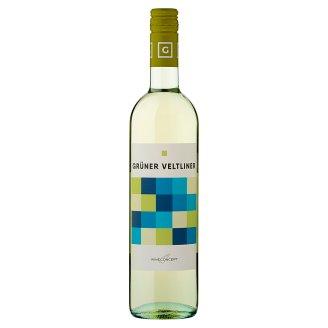 Wine Concept Grüner veltelini suché bílé víno 0,75l