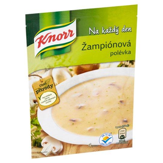 Knorr Champignon Soup 56g