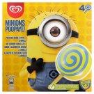 Max Minions Poopaye zmrzlina 4 x 78ml
