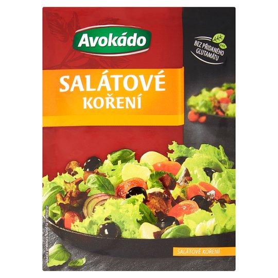Avokádo Salátové koření 25g