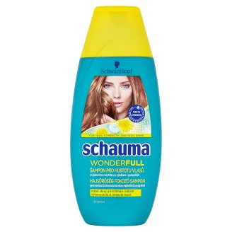 Schauma Wonderfull Šampon pro hustotu vlasů 250ml