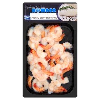 Nowaco Krevety ocasy předvařené 0,200kg