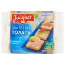 Jacquet Nature toastový chléb 3 x 85g