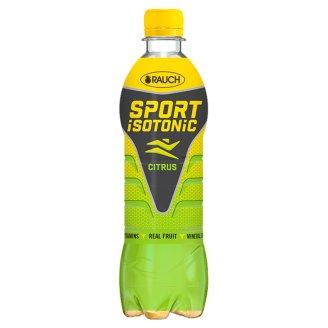Rauch Sport Isotonic Sycený izotonický nápoj 0,5l