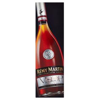 Rémy Martin Fine Champagne Cognac VSOP Mature Cask Finish 70cl
