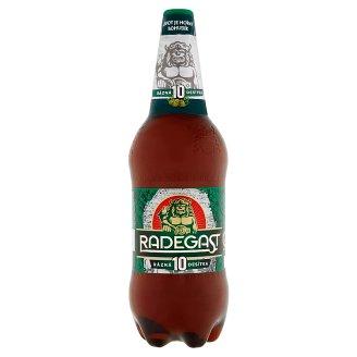 Radegast Sharp 10 Bright Lager Beer 1.5L