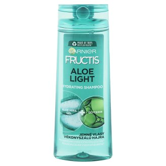 Garnier Fructis Aloe Light šampon 400ml