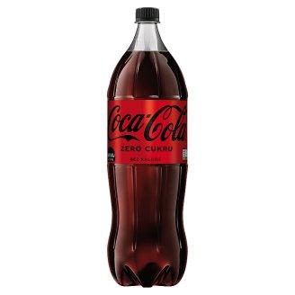 Coca Cola Zero 2,25l