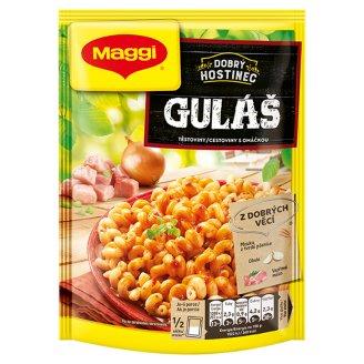 MAGGI Dobrý Hostinec Guláš těstoviny s omáčkou sáček 143g