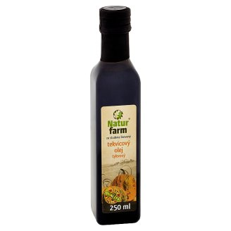 Natur Farm Pumkin 250ml