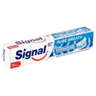 Signal Pure Breath zubní pasta 75ml
