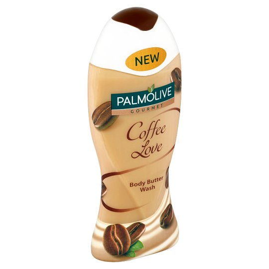 Palmolive Gourmet Coffe Love sprchový gel 250ml