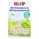 HiPP Organic Chamomile Tea 20 Bags 30g