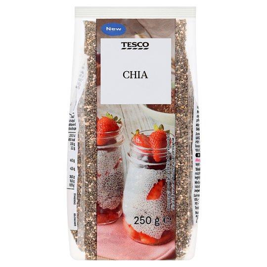 Tesco Chia Seeds 250g