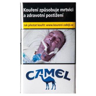Camel Modern Blues cigarety s filtrem 20 ks