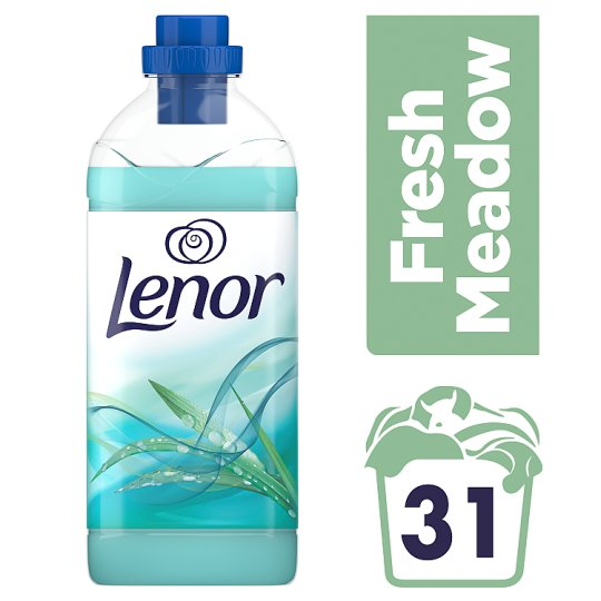 Lenor Fresh Meadow Aviváž, 930ml 31Praní