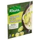 Knorr Krémová pórková polévka 53g