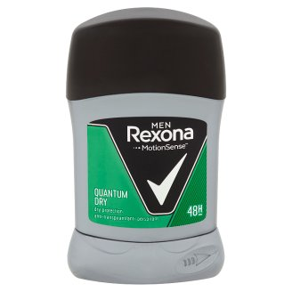 Rexona Men Quantum Dry Antiperspirant Stick 50ml