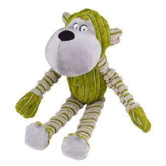 Petface Plyšová hračka ve tvaru šimpanze