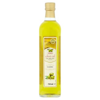 Tesco Olivový olej 750ml