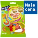 Tesco Candy Carnival Sweet Mix Jelly with Fruit Flavor with Concentrated Grape Juice 100g