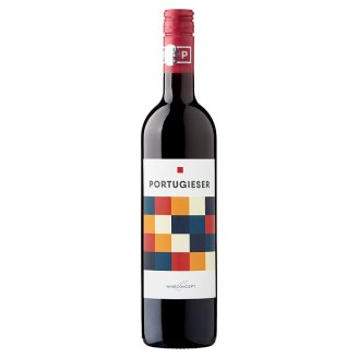 Wine Concept Egri Portugieser Classical Red Dry Wine 0.75L