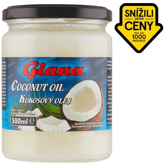 Giana Coconut Oil 500ml