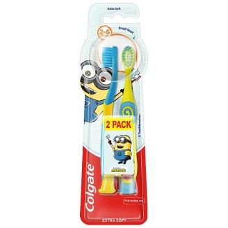 Colgate Extra měkký zubní kartáček 2 ks