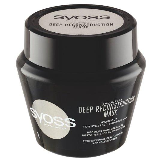 Syoss Intensive Recreation Treatment SalonPlex 300ml