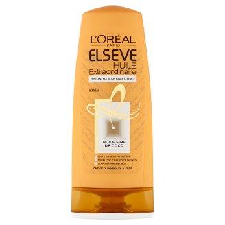 L'Oréal Paris Elseve Huile Extraordinaire Coco balzám 200ml