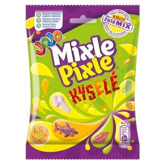 JOJO Mixle Pixle Kyselé 80g