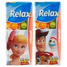 Relax Fruit Drink Orange 200ml