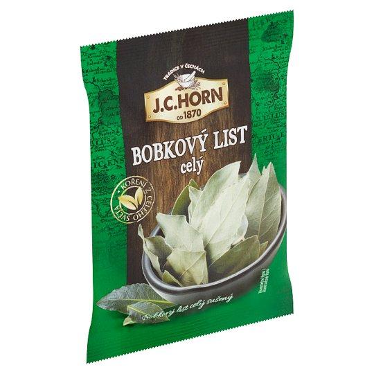 J.C. Horn Bay Leaf Whole 4g