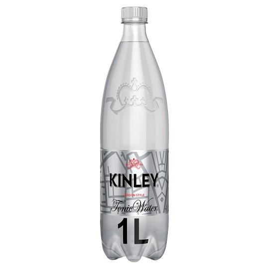 Kinley Tonic Water 1L
