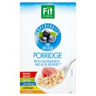 Fitmania Porridge with Raspberries and Acai Berries 45g