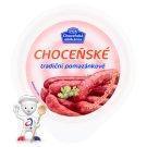 Choceňská Mlékárna Choceňské tradiční pomazánkové s pikantní klobásou 150g