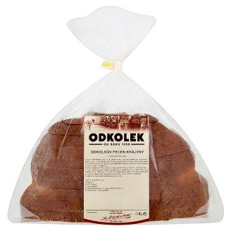 Fr. Odkolek Odkolkuv Bread Sliced 500g