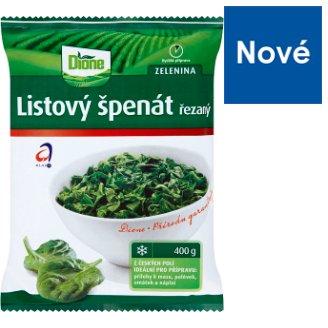 Dione Spinach Cut 400g