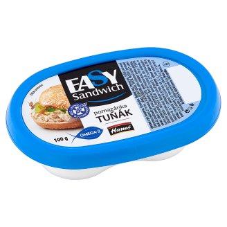 Hamé EasySandwich Pomazánka tuňák 100g