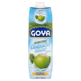 Goya Kokosová voda 1l
